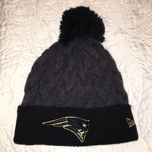 Patriots Salute to Service Winter Hat. M 5a5832df8df47073dbb52f93 937f13dda7c